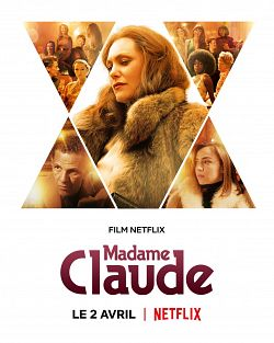 Madame Claude FRENCH WEBRIP x264 2021