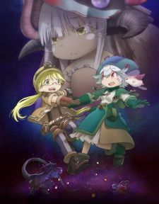 Made in Abyss: Dawn of the Deep Soul 2020 WEBRIP