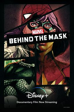 Marvel's Behind The Mask zone telechargement