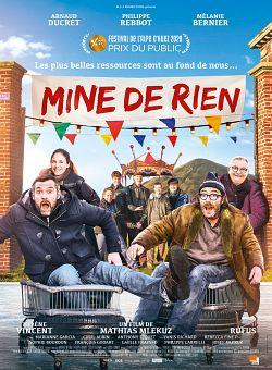Mine de rien FRENCH WEBRIP 2020