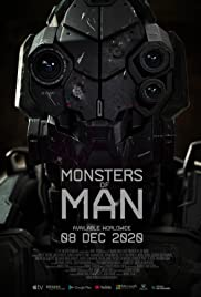 Monsters of Man FRENCH WEBRIP LD 2021