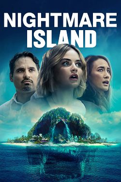 Nightmare Island FRENCH DVDRIP 2020