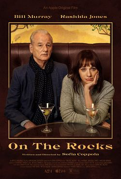 On The Rocks FRENCH WEBRIP 2020