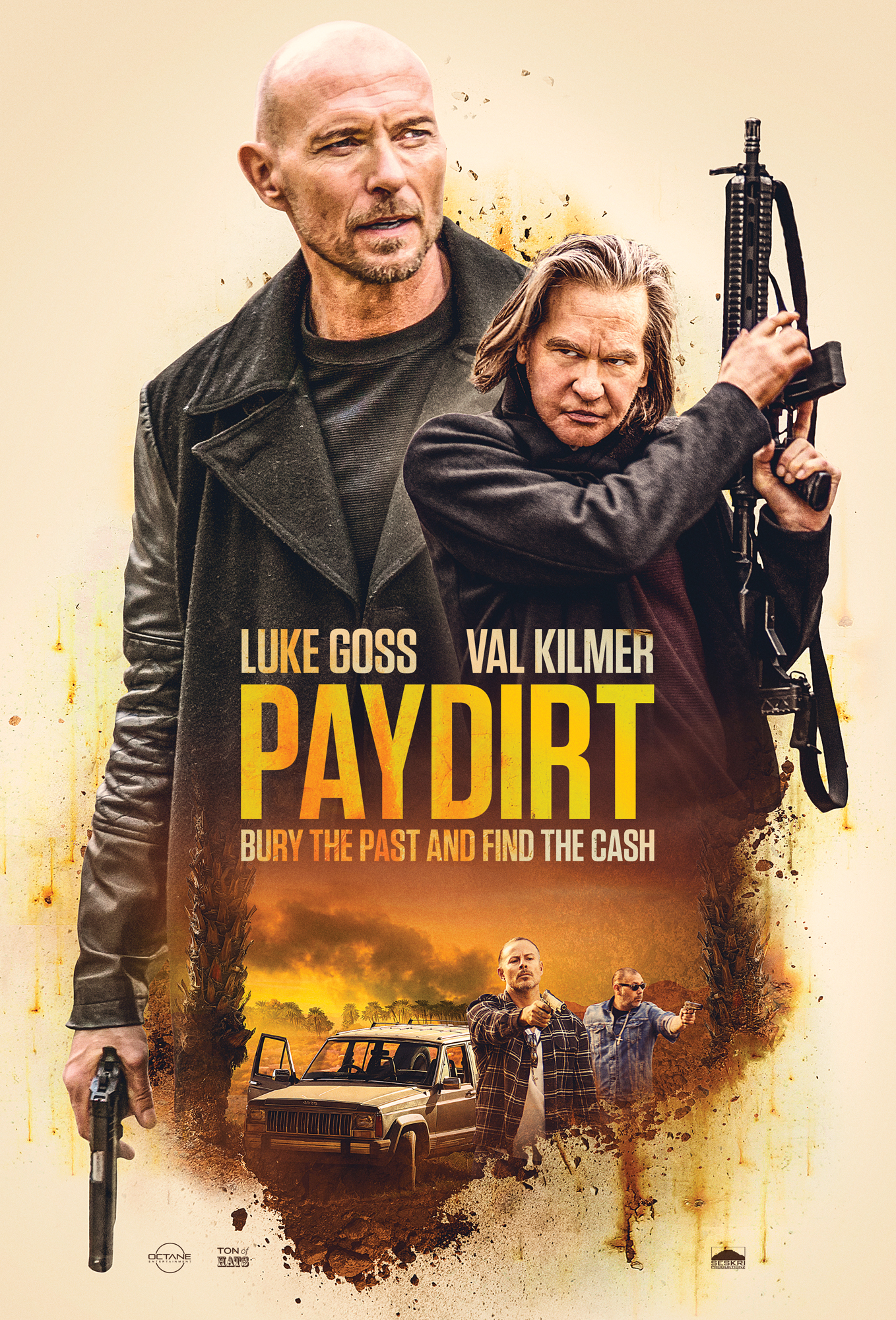 Paydirt FRENCH DVDRIP LD 2020