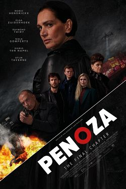 Penoza: The Final Chapter FRENCH DVDRIP 2021