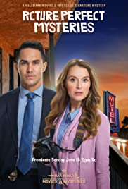 Picture Perfect Mysteries FRENCH WEBRIP 2021