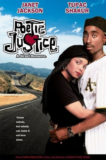 Poetic Justice FRENCH DVDRIP x264 1993
