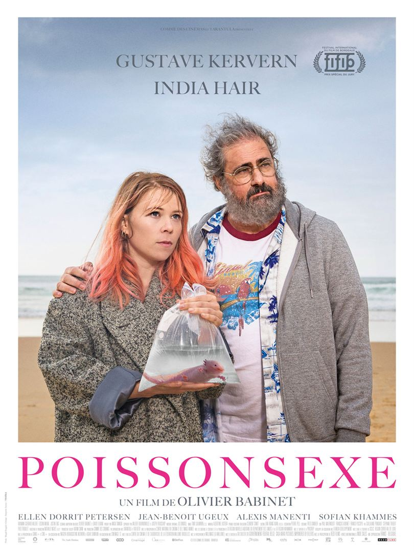 Poissonsexe FRENCH WEBRIP 2020