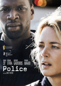 Police FRENCH DVDRIP 2020