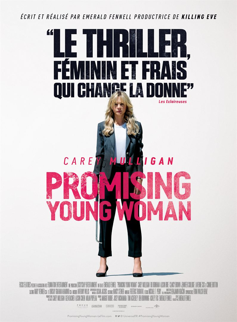 Promising Young Woman zone telechargement