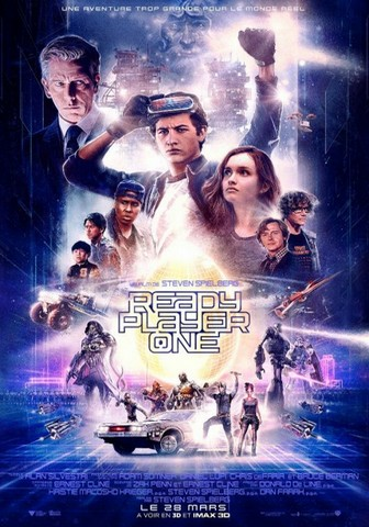 Ready Player One zone telechargement