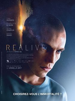 Realive FRENCH DVDRIP 2019