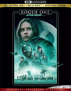 Rogue One: A Star Wars Story MULTi 4K ULTRA HD x265 2016