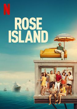 Rose Island FRENCH WEBRIP 2020