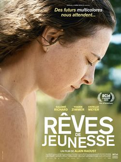 Rêves de Jeunesse FRENCH WEBRIP 2020