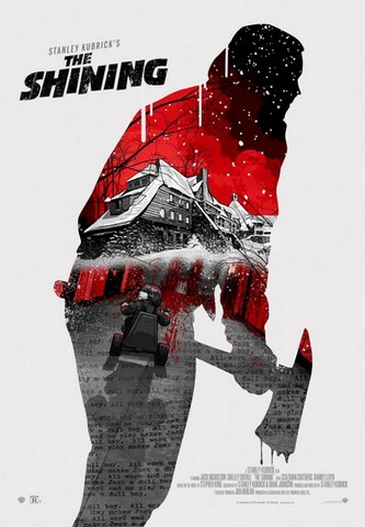 Shining TRUEFRENCH DVDRIP 1980