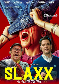 Slaxx FRENCH WEBRIP 2021