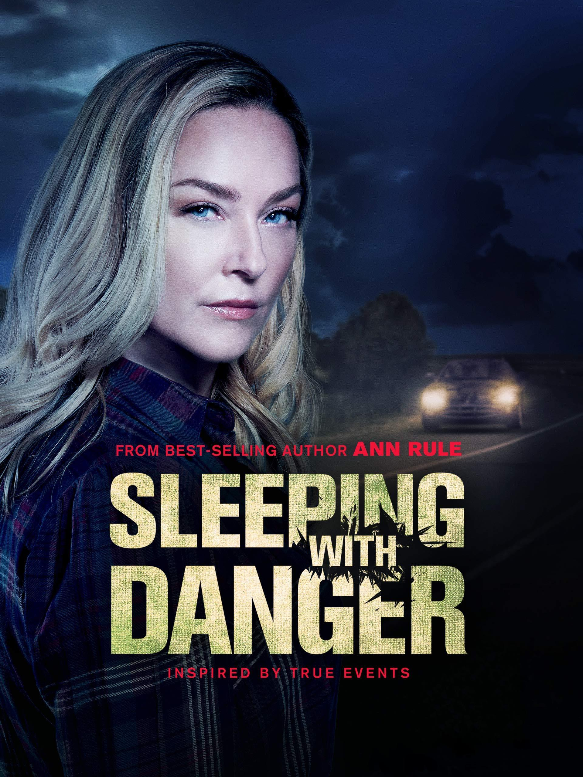 Sleeping with Danger FRENCH WEBRIP 2021