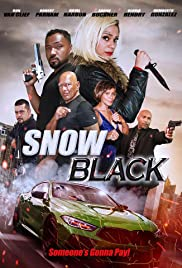 Snow Black FRENCH WEBRIP LD 2021