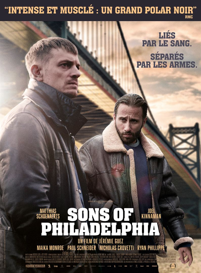 Sons of Philadelphia FRENCH WEBRIP LD 2021
