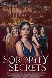 Sorority Secrets FRENCH WEBRIP 2021