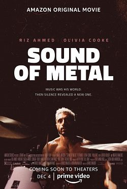 Sound of Metal FRENCH WEBRIP 2020