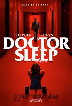 Stephen King's Doctor Sleep FRENCH WEBRIP 2020