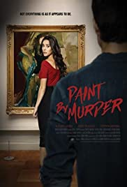 The Art of Murder FRENCH WEBRIP LD 2021