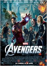 The Avengers FRENCH DVDRIP 2012