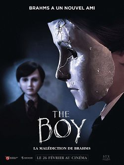 The Boy : la malédiction de Brahms TRUEFRENCH HDTS MD 2020