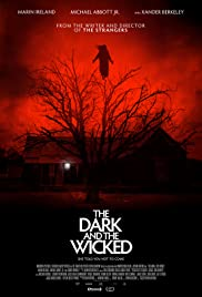 The Dark and the Wicked FRENCH WEBRIP 2021