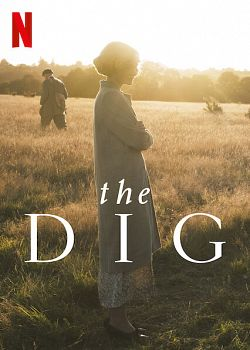The Dig FRENCH WEBRIP 2021