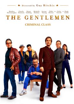The Gentlemen TRUEFRENCH DVDRIP 2020