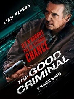 The Good criminal TRUEFRENCH DVDRiP MD 2020
