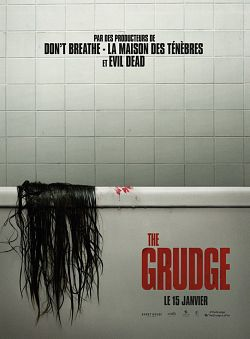 The Grudge FRENCH WEBRIP 2020