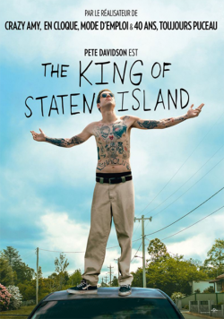 The King Of Staten Island zone telechargement