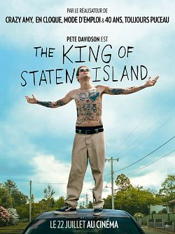 The King Of Staten Island FRENCH WEBRIP 2020