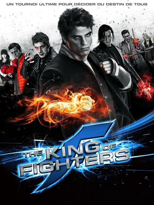 The King of Fighters TRUEFRENCH DVDRIP 2010