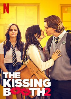 The Kissing Booth 2 FRENCH WEBRIP 2020
