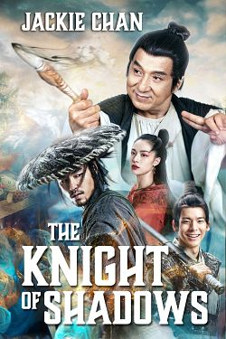 The Knight of Shadows FRENCH DVDRIP 2020