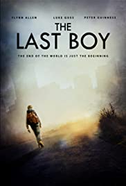 The Last Boy FRENCH WEBRIP LD 2021