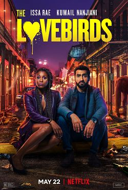The Lovebirds FRENCH WEBRIP 2020