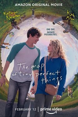 The Map Of Tiny Perfect Things FRENCH WEBRIP 2021