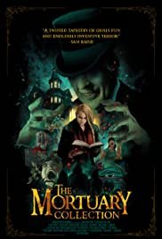 The Mortuary Collection FRENCH WEBRIP LD 2021