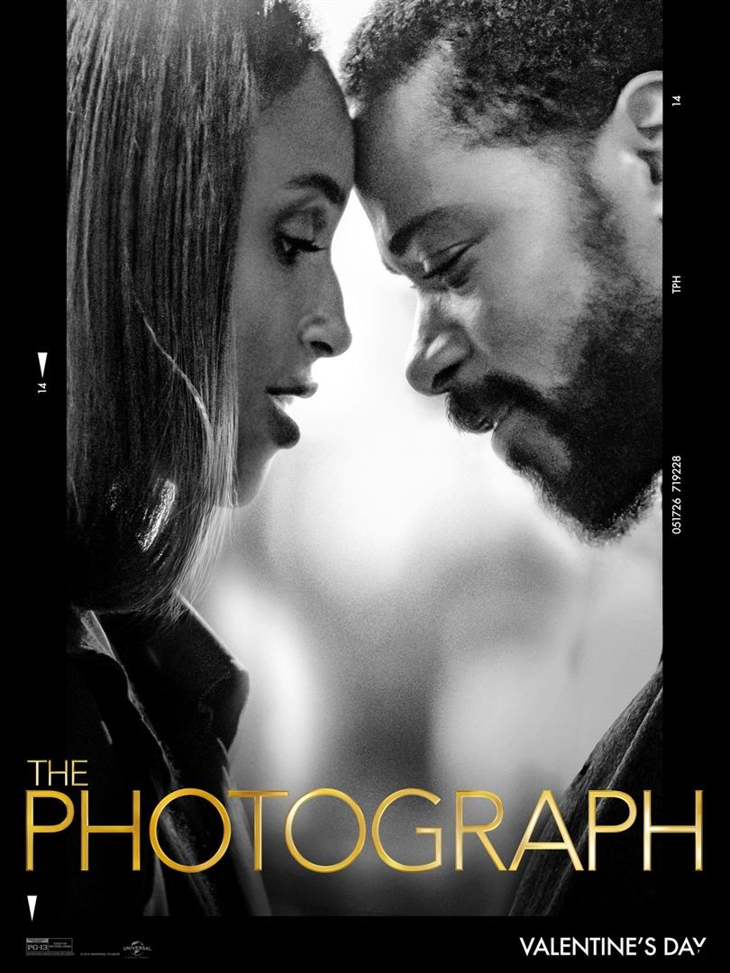 The Photograph VOSTFR HDTS 2020