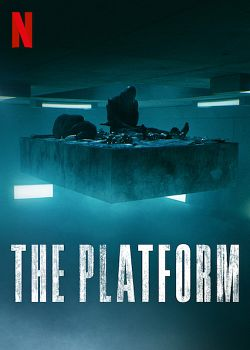 The Platform FRENCH WEBRIP 2020