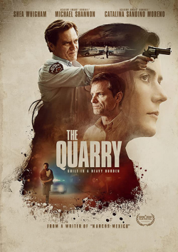 The Quarry FRENCH DVDRIP 2020