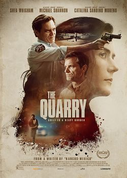 The Quarry FRENCH WEBRIP 2020
