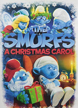 The Smurfs: A Christmas Carol FRENCH DVDRIP 2011