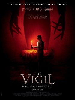 The Vigil FRENCH DVDRIP 2020